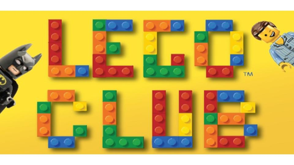 Family Center Lego Group @ Adams Free Library